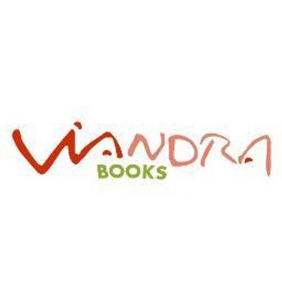 Vivandra kiadó logója