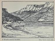 A Kazán-szoros és a Vaskapu