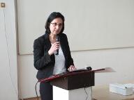 Cséfalvai Krisztina versenybizottsági értékelője