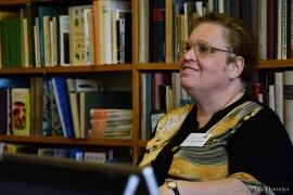 Dr Varga Katalin a zsűri elnöke