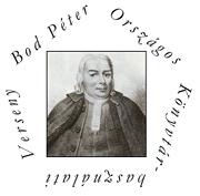 Bod Péter Könyvtárhasználati Verseny