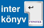 InterKönyv - Typotex