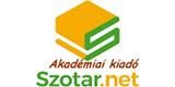 Akadémiai Kiadó - szótárak