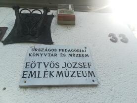 Eötvös József múzeum