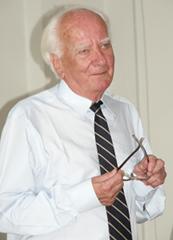 A 80 éves Jáki László köszöntése 2011. június 29-én, az OPKM-ben