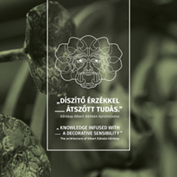 Kőrössy Albert Kálmán építészete - 2019. szeptember 20. és november 15.